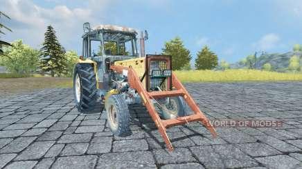 URSUS C-355 für Farming Simulator 2013