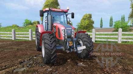 URSUS 15014 front loader pour Farming Simulator 2015