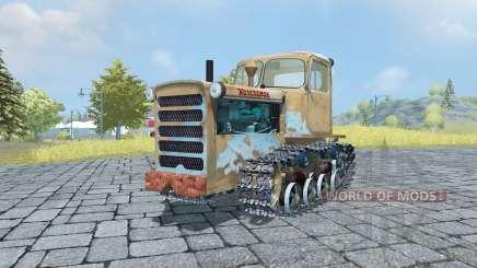 DT-75M Kasachstan v2.1 für Farming Simulator 2013