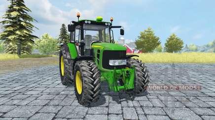 John Deere 6430 Premium für Farming Simulator 2013
