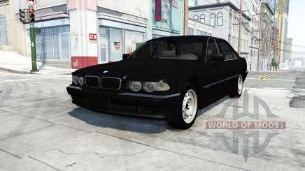 BMW 750iL (E38) pour BeamNG Drive