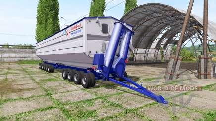 Walkabout 110T v2.0 pour Farming Simulator 2017