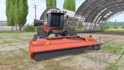 Massey Ferguson WR9870 pour Farming Simulator 2017