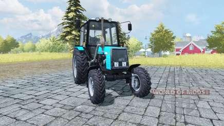 Belarus MTZ 1025 pour Farming Simulator 2013