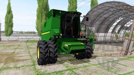 John Deere 1550 v1.1 für Farming Simulator 2017