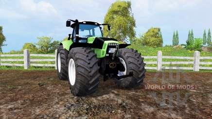 Deutz-Fahr Agrotron X 720 pour Farming Simulator 2015