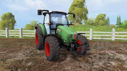 Hurlimann XM 130 4Ti für Farming Simulator 2015