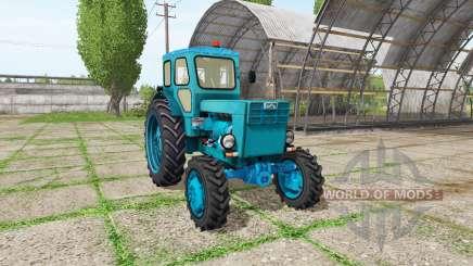 T 40АМ v2.0 pour Farming Simulator 2017