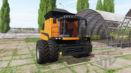 Valtra BC 6500 für Farming Simulator 2017