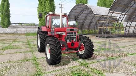 International Harvester 955 XL für Farming Simulator 2017