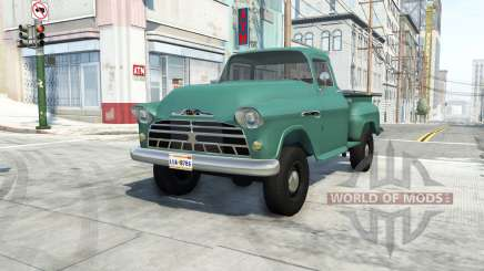Gavril Blue Collar series v0.2 pour BeamNG Drive