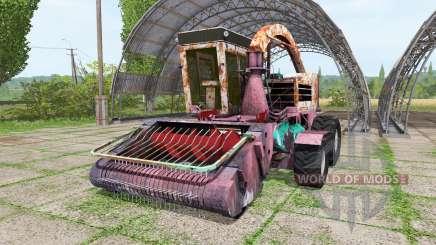 KSK 100 v1.1 pour Farming Simulator 2017