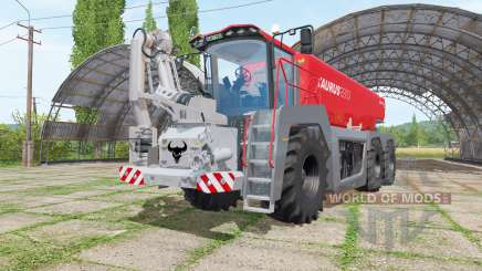 Kotte Garant Taurus 2803 für Farming Simulator 2017