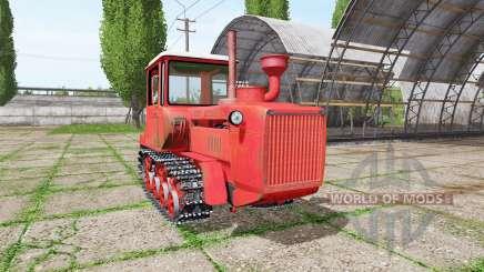 DT 175С Volgar v1.2 für Farming Simulator 2017