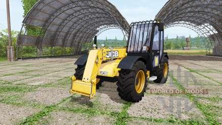 JCB 526-56 pour Farming Simulator 2017