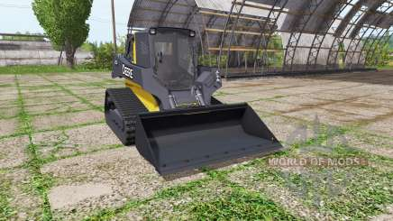 John Deere 333D für Farming Simulator 2017