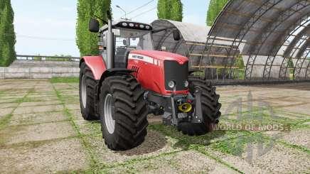 Massey Ferguson 7480 für Farming Simulator 2017