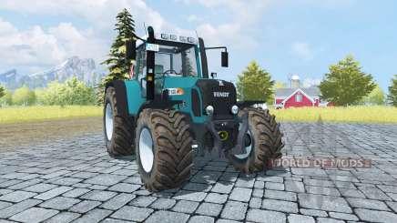 Fendt 820 Vario TMS v2.0 pour Farming Simulator 2013