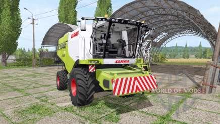 CLAAS Lexion 740 v2.0.1 für Farming Simulator 2017