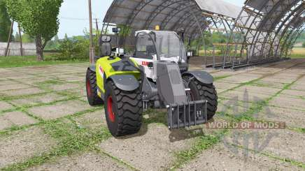 CLAAS Scorpion 7055 für Farming Simulator 2017