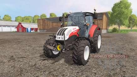 Steyr Multi 4115 pour Farming Simulator 2015