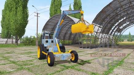 Fortschritt T157 pour Farming Simulator 2017