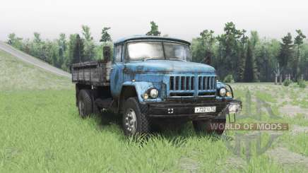 ZIL AMOUR 531384 v2.0 pour Spin Tires
