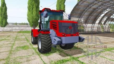 Kirovets K 744 für Farming Simulator 2017