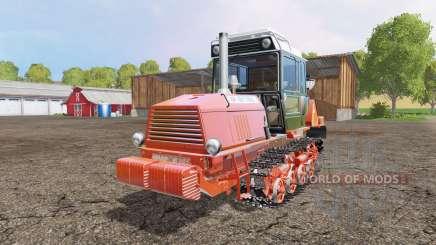 W 150 für Farming Simulator 2015