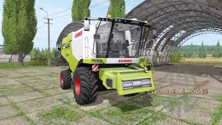 CLAAS Lexion 760 für Farming Simulator 2017
