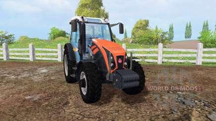 URSUS 8014H pour Farming Simulator 2015