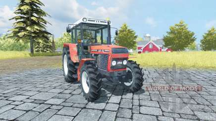 ZTS 8245 für Farming Simulator 2013