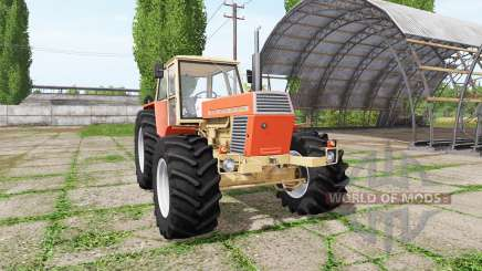Zetor Crystal 12045 v1.0.5 für Farming Simulator 2017