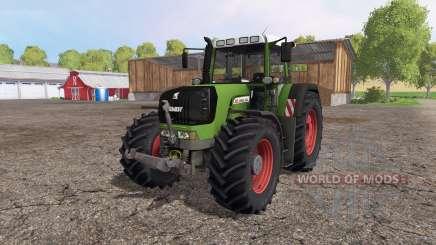 Fendt 930 Vario TMS für Farming Simulator 2015