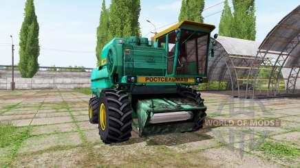 Don 1500B v2.0 für Farming Simulator 2017