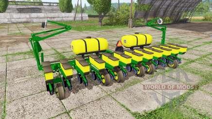 John Deere 1760 pour Farming Simulator 2017