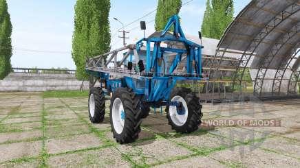 Lizard 11440 v1.0.0.3 pour Farming Simulator 2017