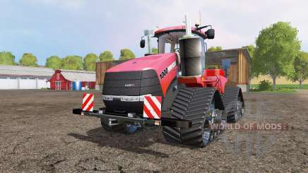 Case IH Quadtrac 1000 pour Farming Simulator 2015