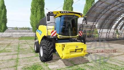 New Holland CR5.85 pour Farming Simulator 2017
