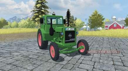 IFA RS01-40 Pionier v2.0 pour Farming Simulator 2013