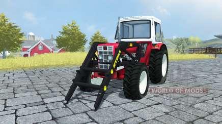 IHC 633 front loader pour Farming Simulator 2013