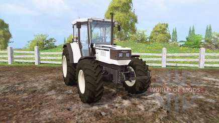 Lamborghini 874-90 Turbo front loader für Farming Simulator 2015