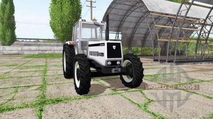 Lamborghini 854 DT v2.1 für Farming Simulator 2017