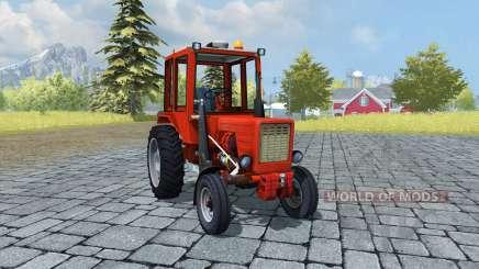 T 25A pour Farming Simulator 2013