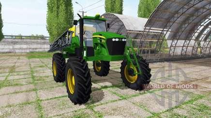 John Deere 4730 pour Farming Simulator 2017