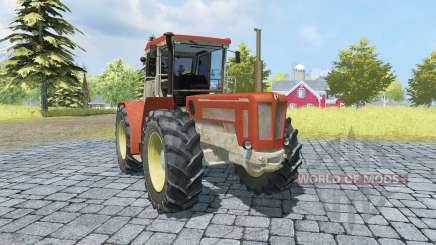 Schluter Super-Trac 2200 TVL-LS v2.1 pour Farming Simulator 2013