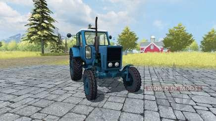 MTZ-50 v2.1 für Farming Simulator 2013