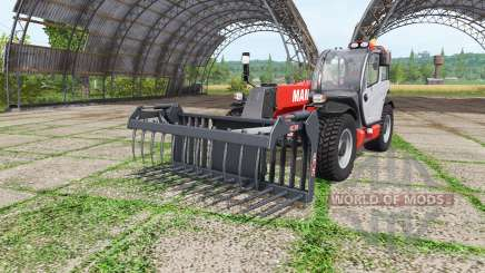 Manitou MLT 840-137 PS pour Farming Simulator 2017
