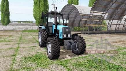 Belarus MTZ-1221 v1.3 für Farming Simulator 2017