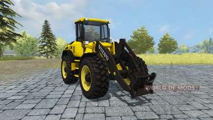 Volvo L50G v2.2 pour Farming Simulator 2013